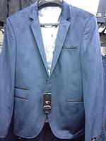 Пиджак стильный молодежный опт