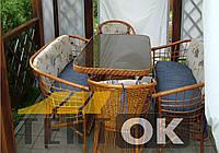 Чехлы на садовую мебель, качели Киев