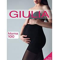 Колготки плотные для беременных от GIULIA