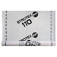 Паробарьер Strotex 110 PI-пароизоляционная подкровельная пленка Foliarex (Польша) 75м2