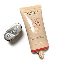 Тональный крем Bourjois Air Mat 24H (Буржуа Аир Мат 24 часа)