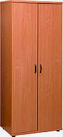 Шкаф гардеробный (820х550х2000мм) R-11S ТМ АМФ