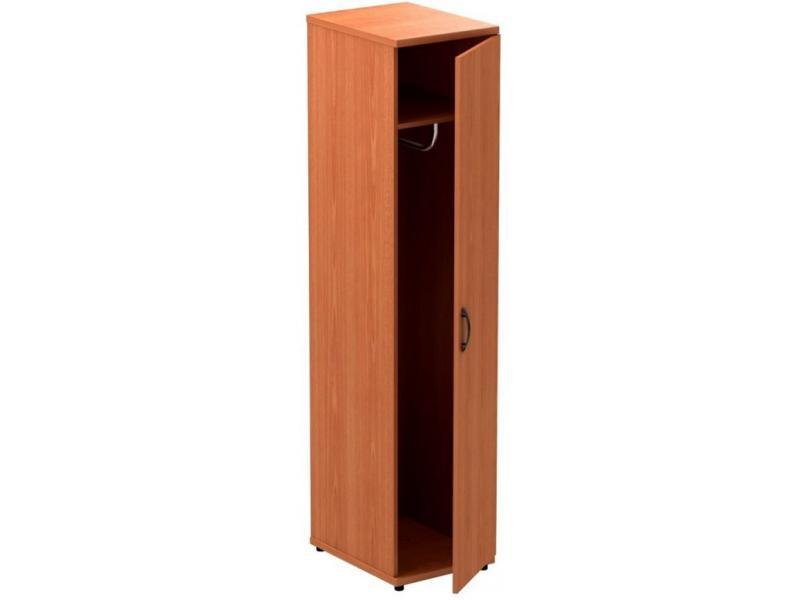 Шкаф гардеробный (550х420х2000мм) R-21S ТМ АМФ