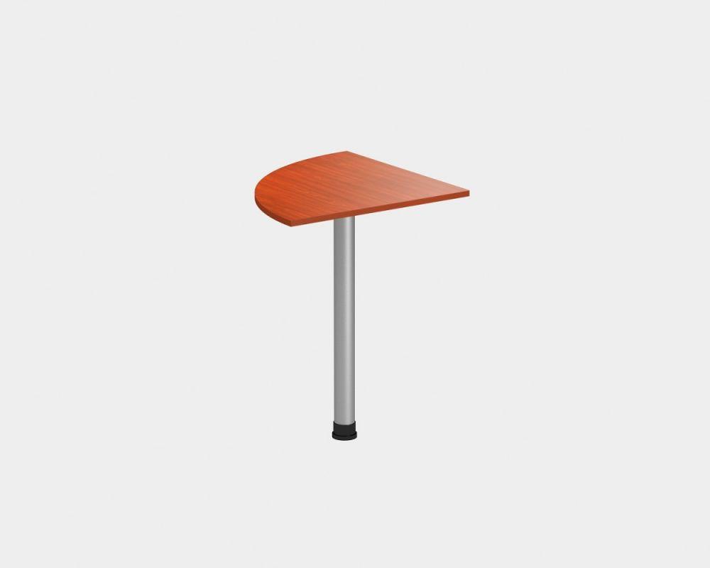 Стол приставной (600х600х750мм) SL-302  ТМ AMF