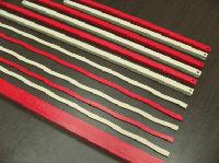 Марзан Polar-115 10X4,5X1160 красный волнистый