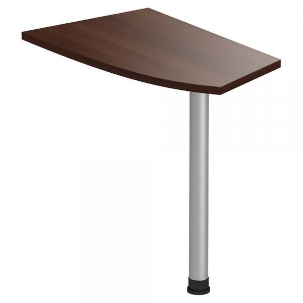 Стол приставной (860х500х750мм) МГ-307 ТМ AMF