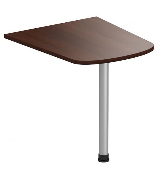 Стол приставной (1000х800х750мм) МГ-312 ТМ AMF
