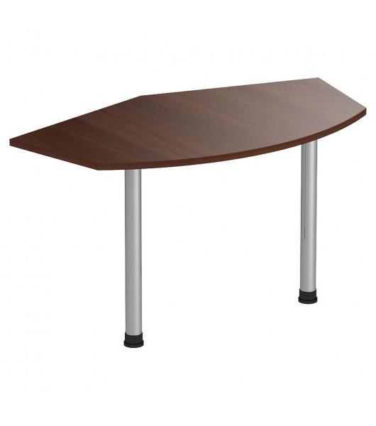 Стол приставной (1382х800х750мм) МГ-318  ТМ AMF