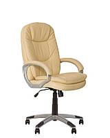 Кресло для руководителей BONN Titl PL35 с механизмом качания, фото 1
