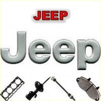 Автозапчасти Jeep   Запчасти Джип