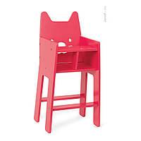 Высокий стульчик для куклы, Janod