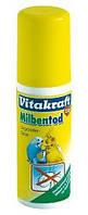 Спрей Vitakraft 11104 от насекомых - паразитов для птиц