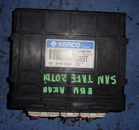 Блок управления АКППHyundaiSanta FE 2.0crdi2000-20069544039680, Kefico, 9090930079A3, TH2140-F3, B09T, 128