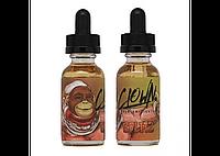 Жидкость для электронных сигарет с никотином Clown 30 мл Никотин 3mg