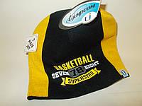 Набор шапка с перчатками № 333