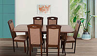 Стол обеденный  Мартин ТМ МиксМебель, фото 1