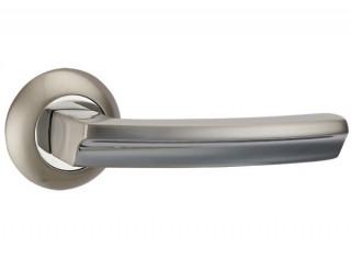 ALFA TL SN/CP-3 матовый никель/хром