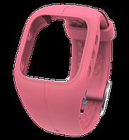 Змінний силіконовий браслет Polar A300 Pink