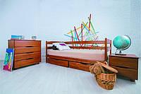 """Кровать """"Марио с ящиками""""  ТМ Олимп"""
