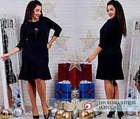 Платье 8146 размеры 46-52 /р27