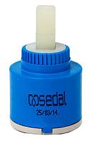 Картридж для смесителя 35 мм SEDAL