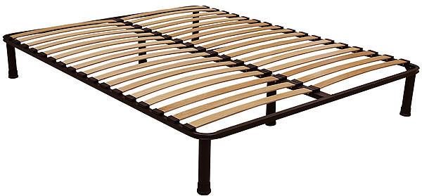 """Каркас-ліжко """"Стандарт"""" з ніжками ТМ Matroluxe"""