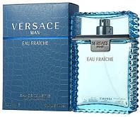 Наливная парфюмерия ТМ EVIS. №113 (тип запаха  Versace - Eau Fraiche)