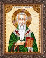 Набор для вышивки бисером Святой Стефан (Степан)