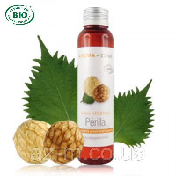 Перилла (Perilla frutescens) BIO, растительное масло 100 мл