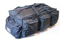 Полицейская транспортная сумка-рюкзак 100L. Великобритания, оригинал.