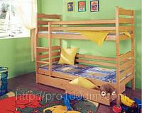 Ліжко двоярусне Софія, фото 1