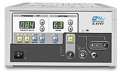 ЕА141-ГАБ4 Аппарат электрохирургический высокочастотный с аргонусиленной коагуляцией ЭХВЧа-140-02 «ФОТЕК».