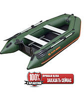 Надувная лодка Kolibri КМ-300Д Профи