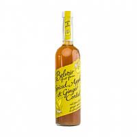 Сироп к напиткам и десертам яблоко с имбирем Belvoir, 500мл