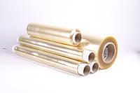 Cтрейч пленка пищевая PVC Золотистый