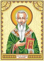 Схема для вышивки бисером Святой Стефан (Степан)
