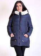 Теплая качественная куртка на зиму