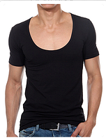 Мужская футболка Doreanse Modal Sport 2520 черная, фото 1