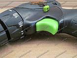 Шуруповерт акумуляторний STROMO SA 12LI, фото 5