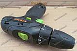 Шуруповерт аккумуляторный STROMO SA 12LI, фото 6