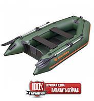 Надувная лодка Колибри КМ-260 Стандарт