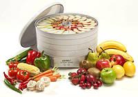 Сушильный аппарат ( сушилка ) для овощей, фрктов, грибов. EZIDRI  Classic-Everyday FD 300