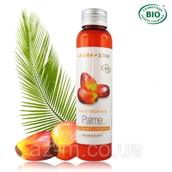 Пальмы (Elaeis guineensis) BIO, растительное масло 1 л