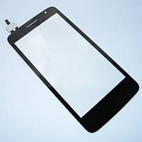 Тачскрин для Prestigio PAP3501 DUO MultiPhone, чёрный