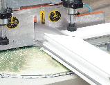 Автоматическая пила с измеряемым углом резки, фото 2