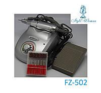 Фрезер для маникюра и педикюра FZ-502 YRE 35W 30000 об.