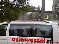 Рейлинги на Volkswagen T5, фото 1