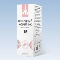 Пептидный комплекс №15 - для почек и мочевого пузыря