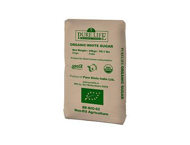 Сахар тростниковый био Diamant, 25кг