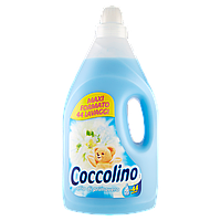 Ополаскиватель для стирки Coccolino 4 л 44 стир.